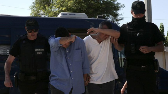 انتقال 8 نظامی کودتاچی فراری ترکیه به دادگاه ددهآغاچ یونان