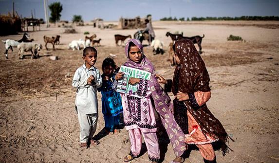 ۴۵ درصدی جمعیت سیستان و بلوچستان حاشیهنشین هستند