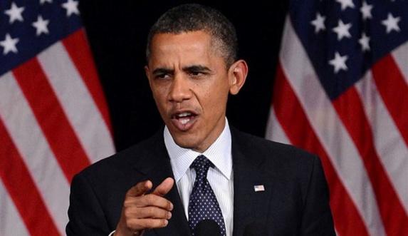 ترامپ: دولت اوباما «تروریسم ایران» را تامین مالی میکند