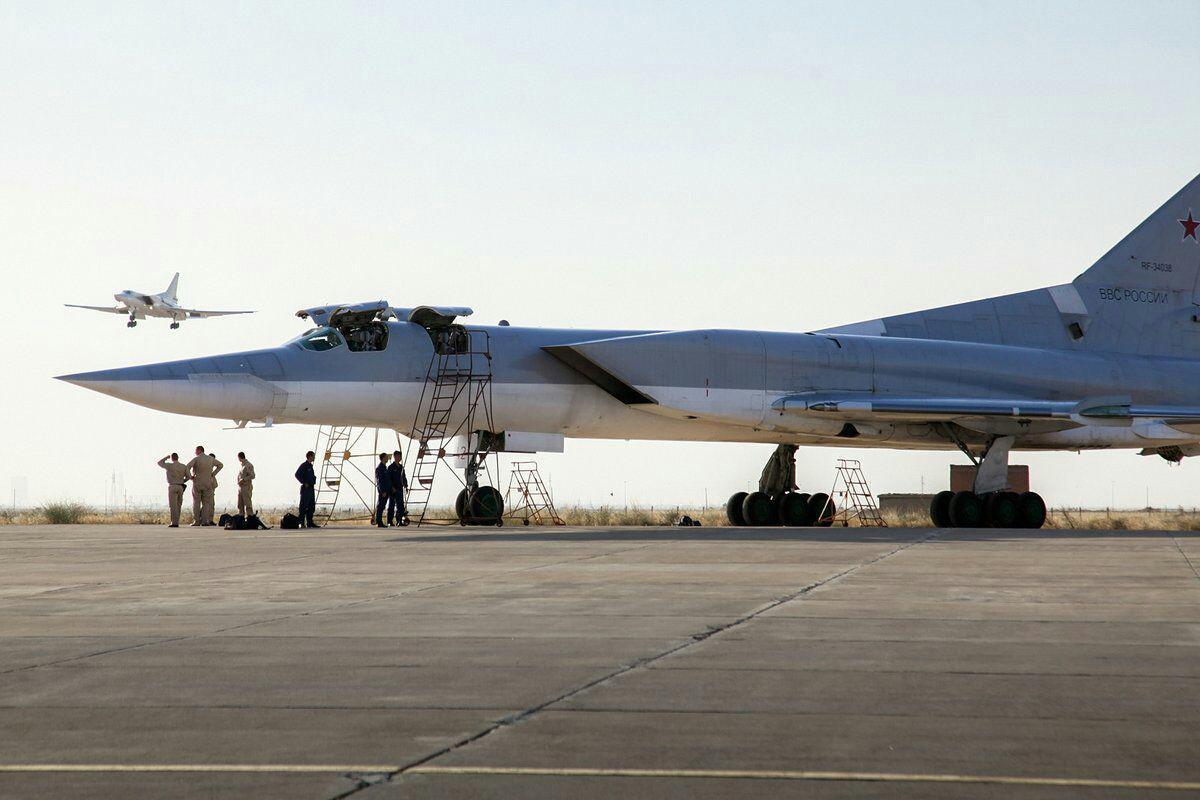 وزارت خارجه آمریکا: استفاده روسیه از پایگاه نظامی در ایران تأسفبار است