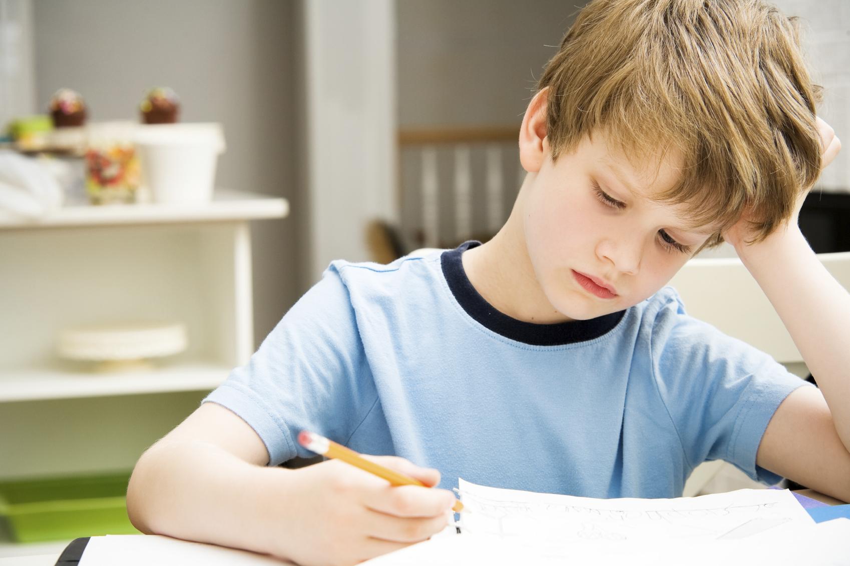 افزایش اختلال کمتوجهی-بیش فعالی در کودکان آلمانی
