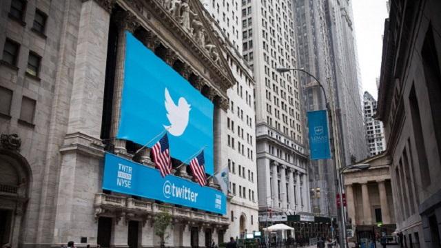 بسته شدن ۳۶۰ هزار حساب مرتبط با تروریستها در توییتر