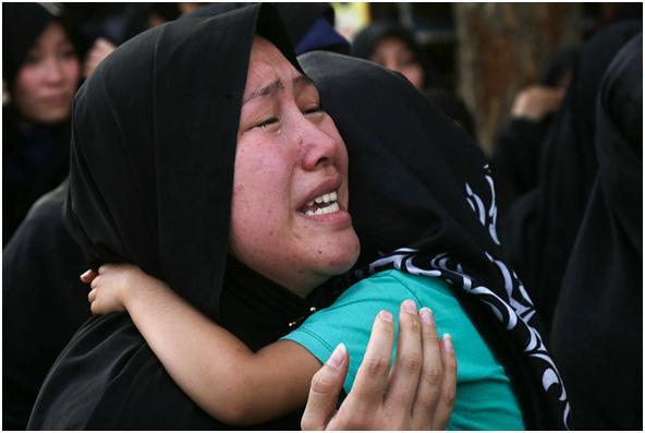 جنگ سوریه و افغانهایی که با هدایت ایران میجنگند