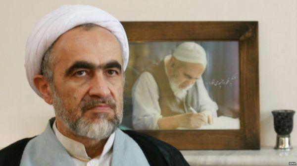 بازجویی چندباره از احمد منتظری به دلیل انتشار فایل صوتی
