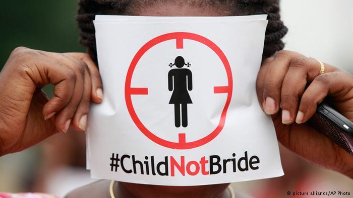 ازدواج کودکان، مشکلی جدی در میان پناهندگان
