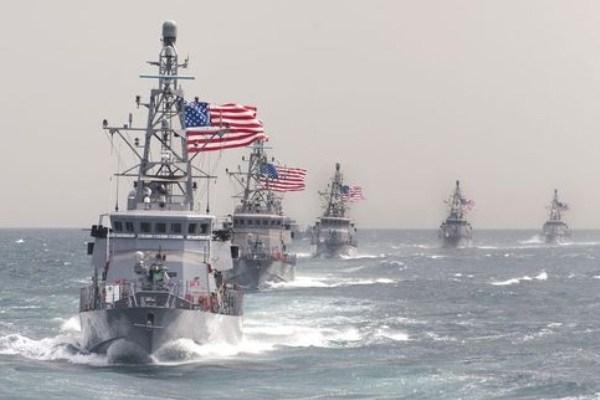 وزارت خارجه آمریکا: اقدام قایقهای رژیم ایران باعث تشدید تنش در منطقه میشود