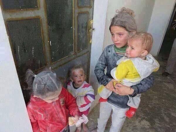کشته شدن 24 غیرنظامی در حمله هوایی رژیم اسد به حلب