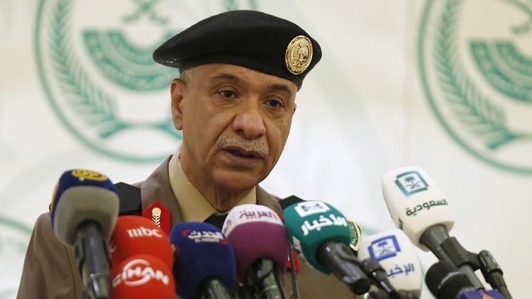 وزارت كشور سعودى از دستگيرى دهها متهم به اعمال تروريستى در مراسم حج امسال خبر داد   سرلشكر منصور التركى سخنگوى امنيتى وزارت كشور سعودى.