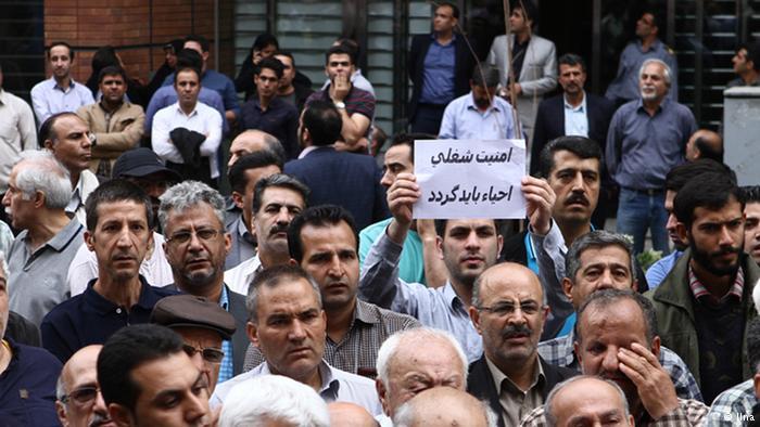 ۹۰ درصد کارگران ایران امنیت شغلی ندارند