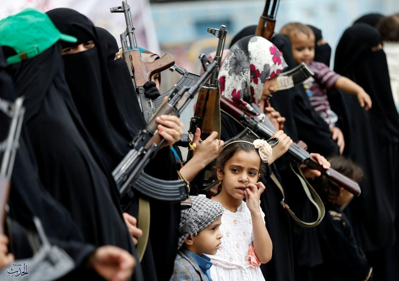 دخالت ایران در یمن جنگ را طولانی تر می کند