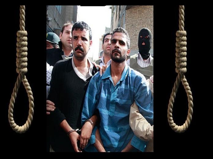 تظاهرات و نارضايتى عمومی در احواز در پی اعدام نژادپرستانه دو جوان عرب از یک خانواده
