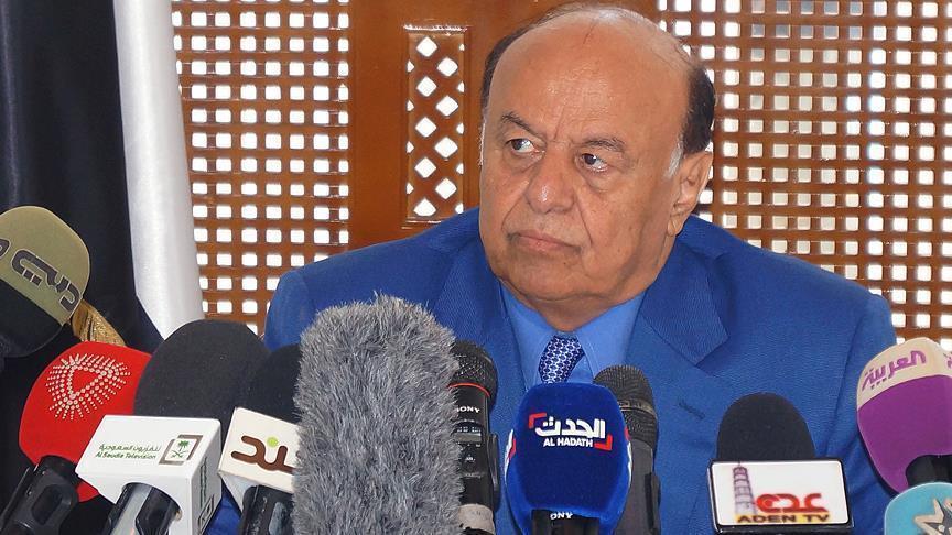 انتقاد رئیسجمهور یمن از تصرفات رژیم ایران درمنطقه