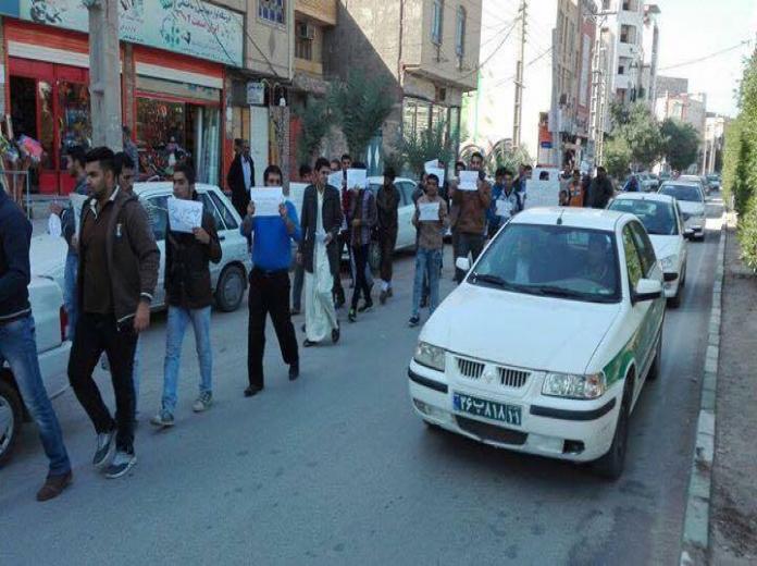 موج ادامه بازداشت خودسرانه فعالان محیط زیستی در شهر محمره (خرمشهر) رسید