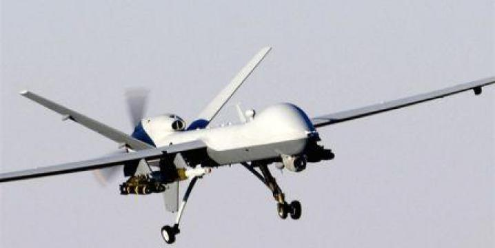 ضبط یک کامیون حامل هواپیماهای جاسوسی برای شورشیان حوثی در استان مارب