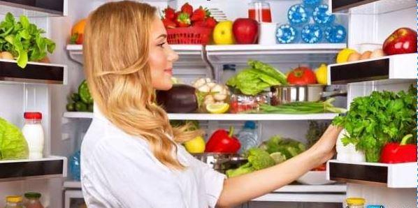 هشت نوع مواد غذایی که باید خام مصرف شوند