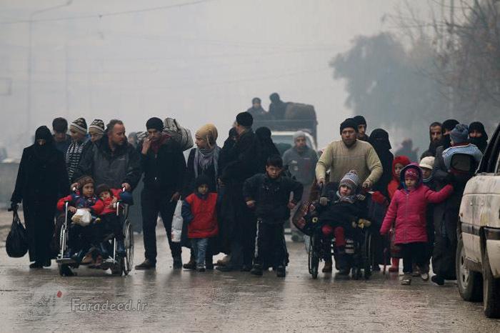 اتحادیه عرب برای بررسی اوضاع بحرانی حلب  نشست اضطراری  برگزار می کند
