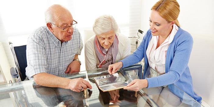 راههای پیشگیری از آلزایمر