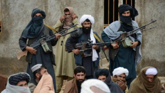 هشدار افغانستان ازنقش مخرب  سپاه پاسداران و حضور در صفوف طالبان