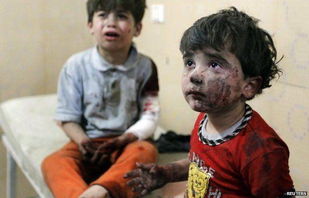 به هلاکت رسیدن شش تن از مزدوران وابسته به سپاه پاسداران ایران در سوریه