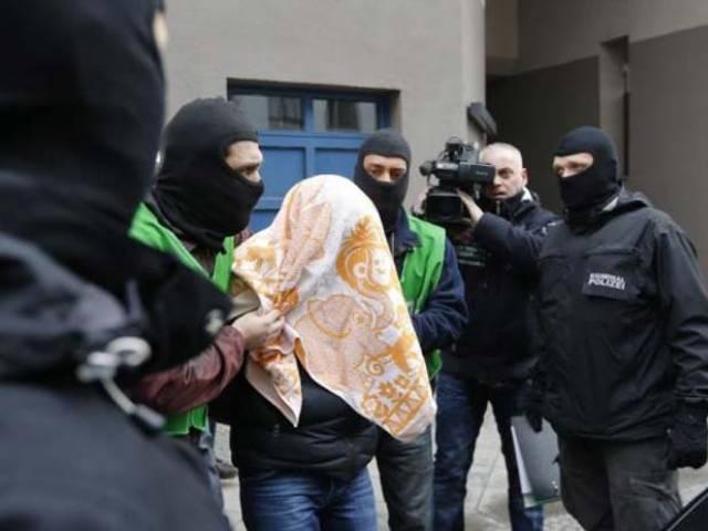 ایران به جاسوسی در آلمان متهم شد