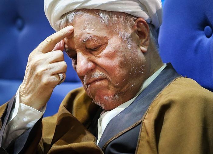زندگینامه پر جنایت هاشمی رفسنجانی