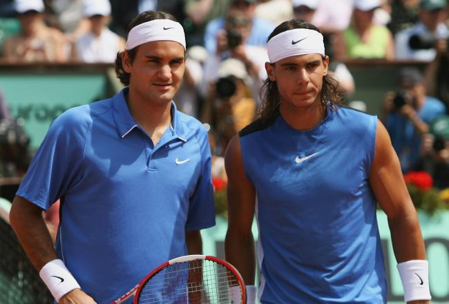 تنیس در انتظار جذاب ترین دیدار تاریخ
