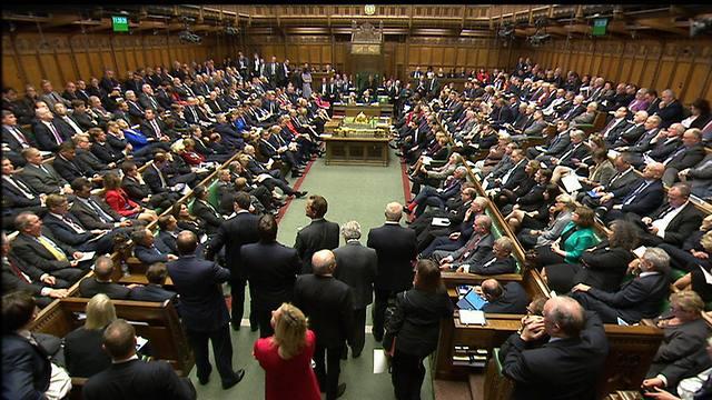 جلسه گفتگوی پارلمانی در مجلس اعیان انگلستان درباره وضعیت حقوقبشر در ایران