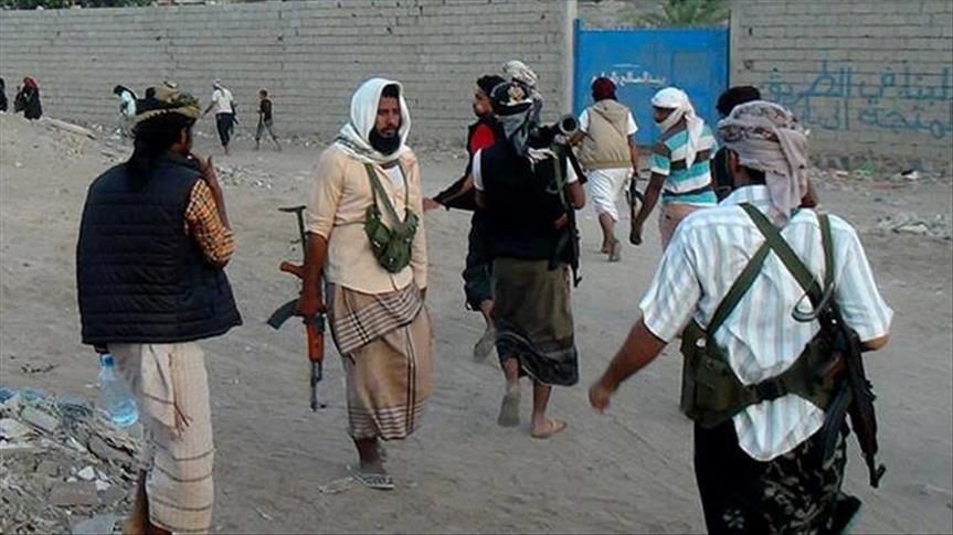به هلاکت رسیدن یکی از سرکردگان القاعده در جنوب یمن