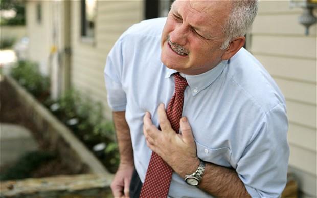 آگاهی بیشتر درباره «باتری قلب»