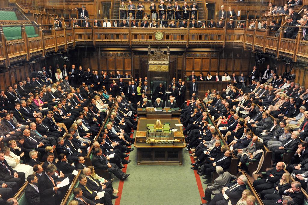 مجلس انگلیس لایحه آغاز فرایند خروج از اتحادیه اروپا را تصویب کرد
