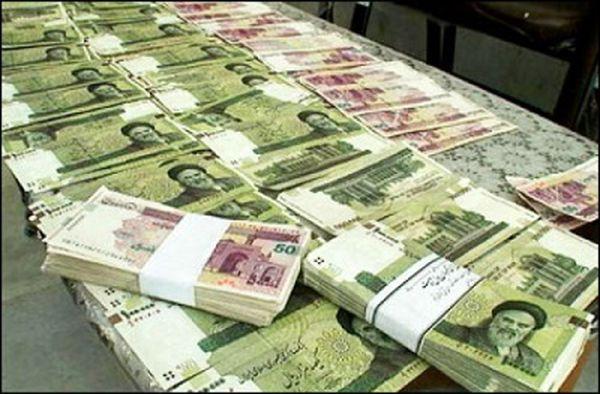 دولت حسن روحانی با بدهی 700هزار میلیارد تومان