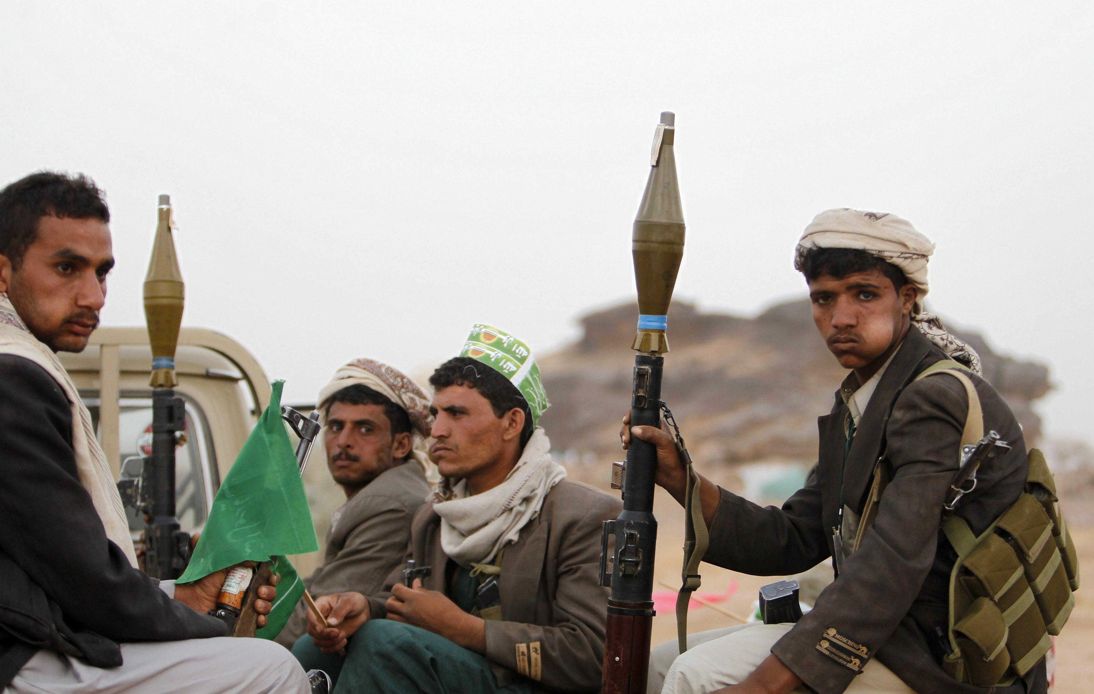 ربودن 12 کارمند دفتر کمک رسانی نروژ توسط کودتاچیان حوثی