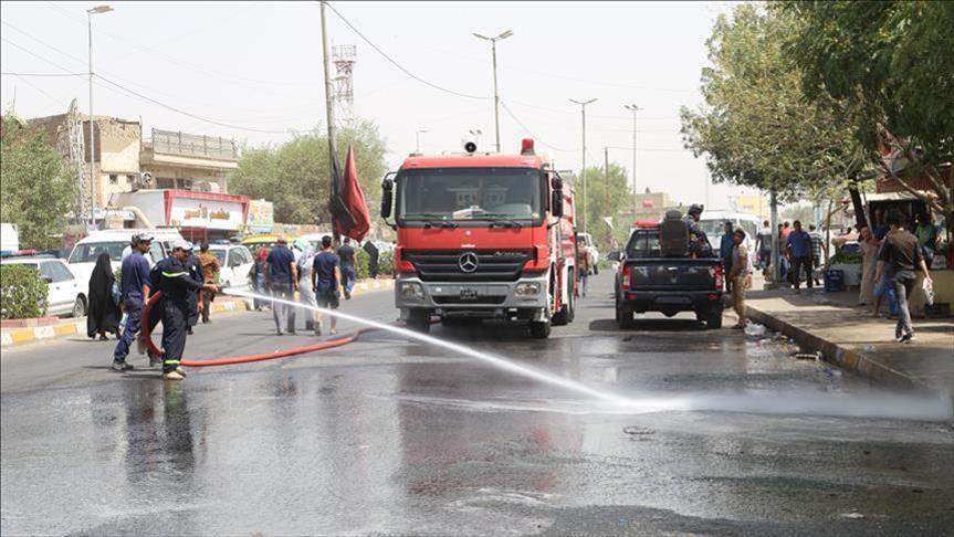کشته شدن 3 زن در حمله مسلحانه در بغداد