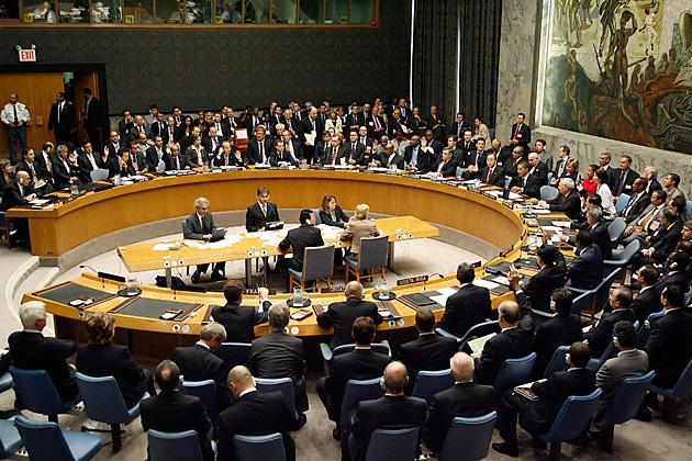 هشدار مخالفان حکومت سوریه از نتایج منفی وتوی قطعنامه شورای امنیت سازمان ملل متحد از سوی روسیه وچین