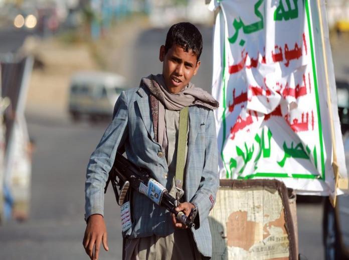 فرانسه سربازگیری کودکان یمنی توسط شورشیان حوثی را محکوم کرد