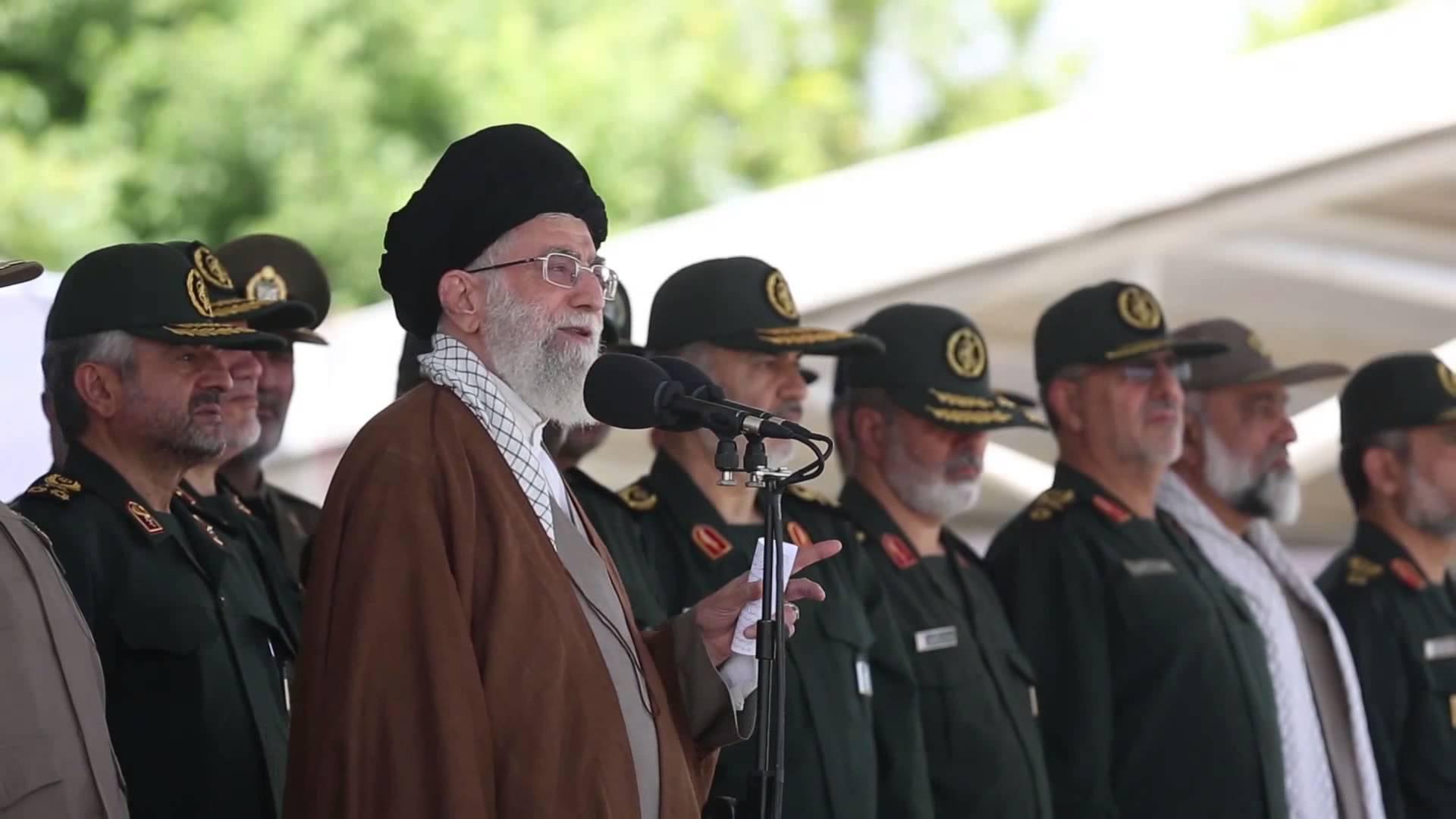 یک گزارش اروپایی ایران را به دخالت در امور داخلی چهارده کشور متهم کرد