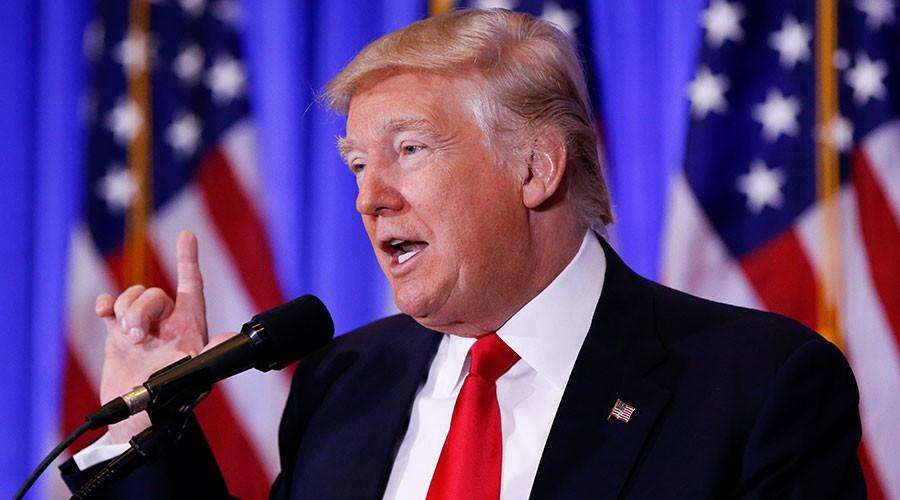 نگرانی ترامپ از قدیمی شدن نظام سازمان اطلاعات مرکزی آمریکا