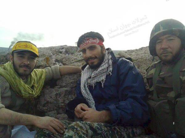 اعطای خامنهای تابعیت ایرانی به مزدوران خارجی وابسته به سپاه