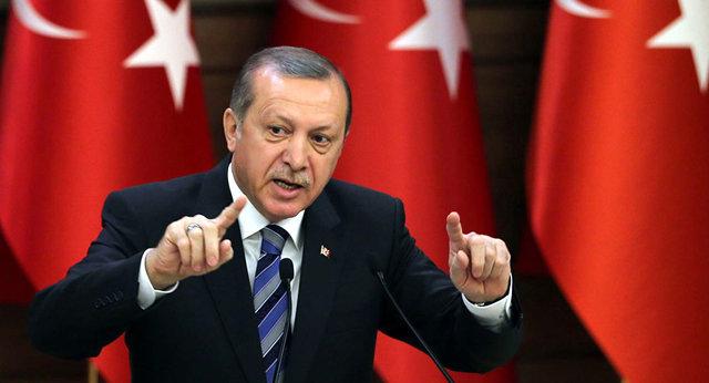 نگرانی رجب طیب اردوغان از سیاستهای نژادپرستانه و تبعیض قومیتی ایران در عراق
