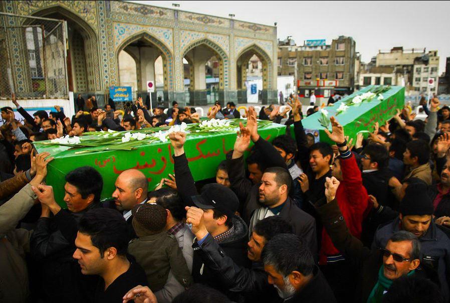 اعتراف یک مقام بلندپایه  وزارت خارجه رژیم ایران به گرفتاری در باتلاق سوریه