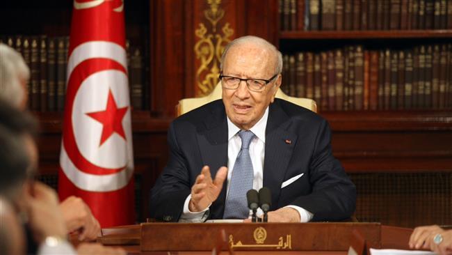 تکذیب نقل قول رسانههای ایرانی از رئیسجمهوری تونس