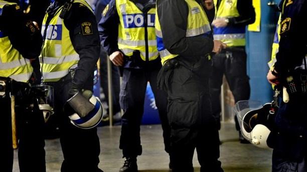 کشور سوئد خواهان فرستادن پلیس به عراق است