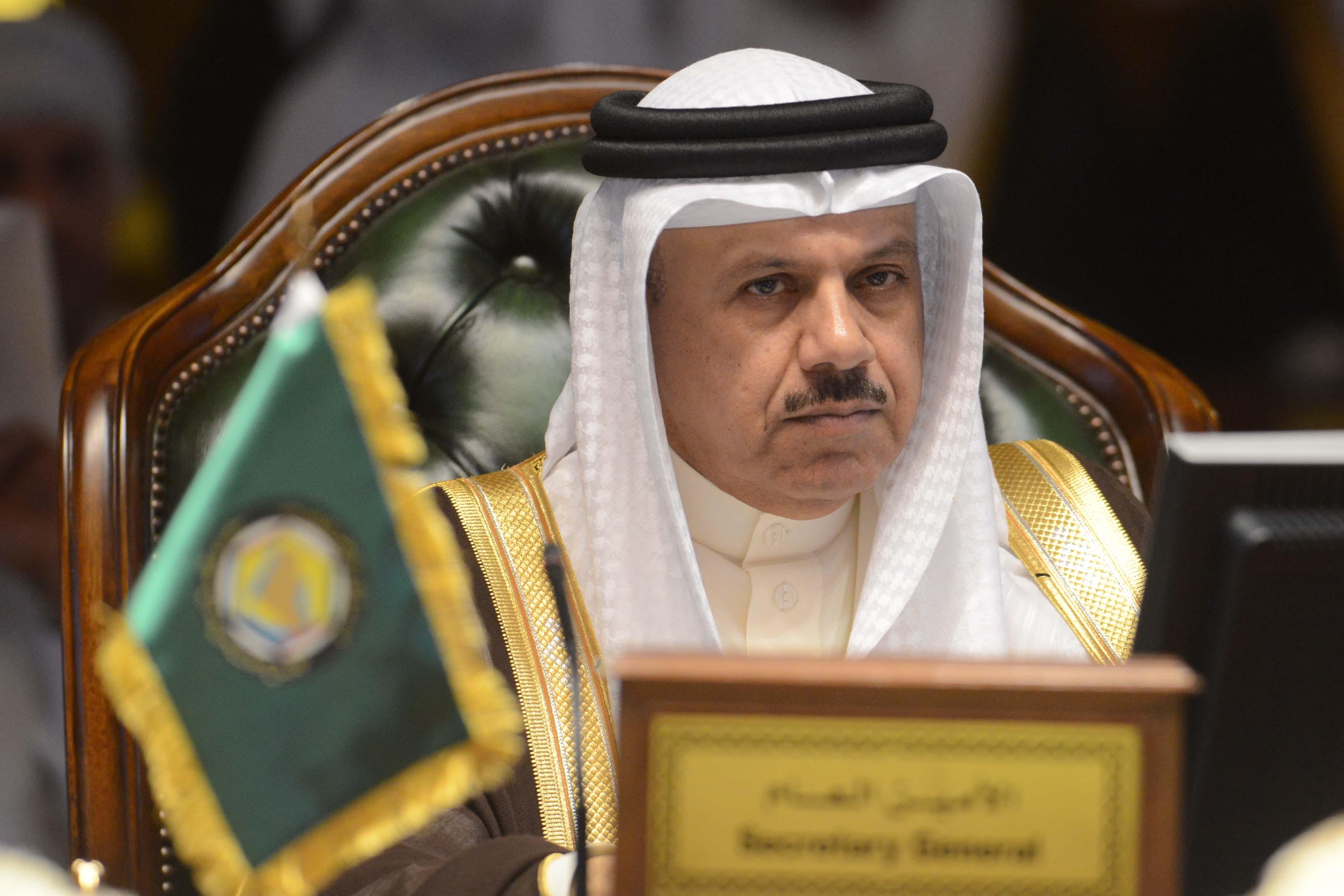 شورای کشورهای همکاری خلیج از عملیات نظامی آمریکا بر علیه رژیم اسد حمایت کرد