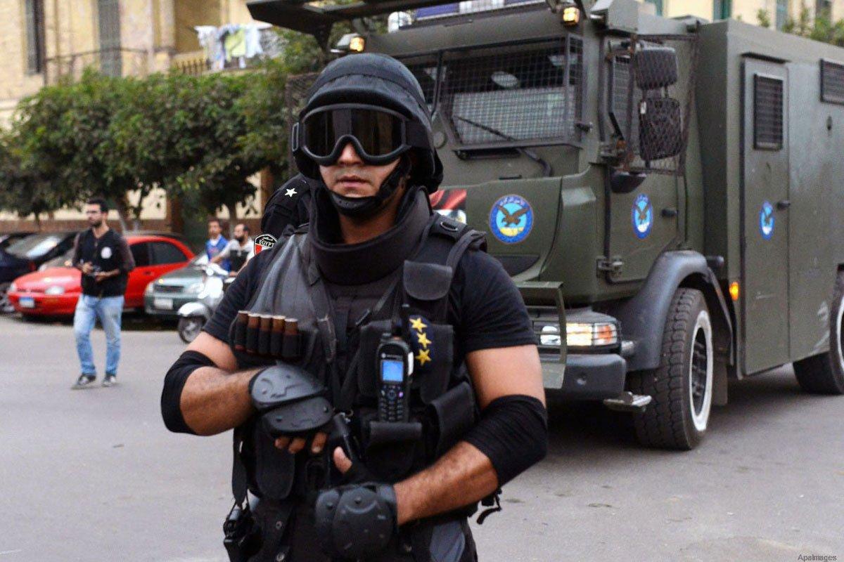 رئیس جمهور مصر پیشنهاد طرح برقراری سه ماه وضعیت اضطراری در این کشور داد