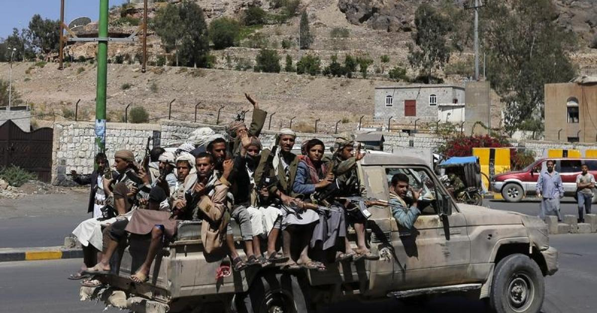 """معلمان ىر """"صنعا """"حوثیها را به اعتصاب سرتاسری تهدید کردند"""