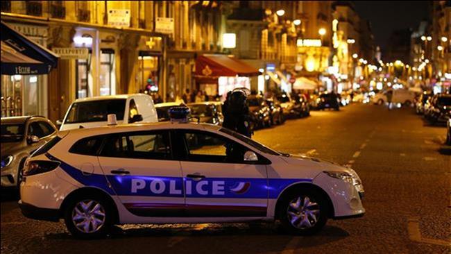 داعش مسئولیت حمله تروریستی شانزه لیزه پاریس را برعهده گرفت