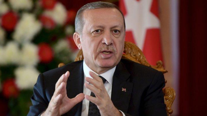 رجب طیب اردوغان: ترکیه و آمریکا همپیمان استراتژیک هستند