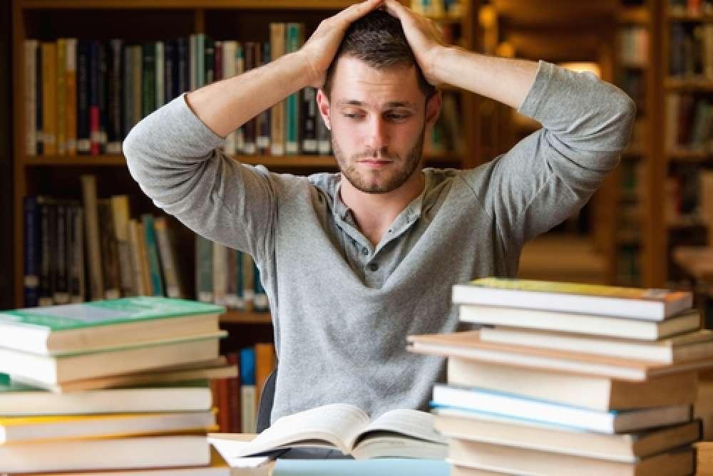 ورزش کردن در زمان امتحانات استرس دانشجویان را کاهش می دهد