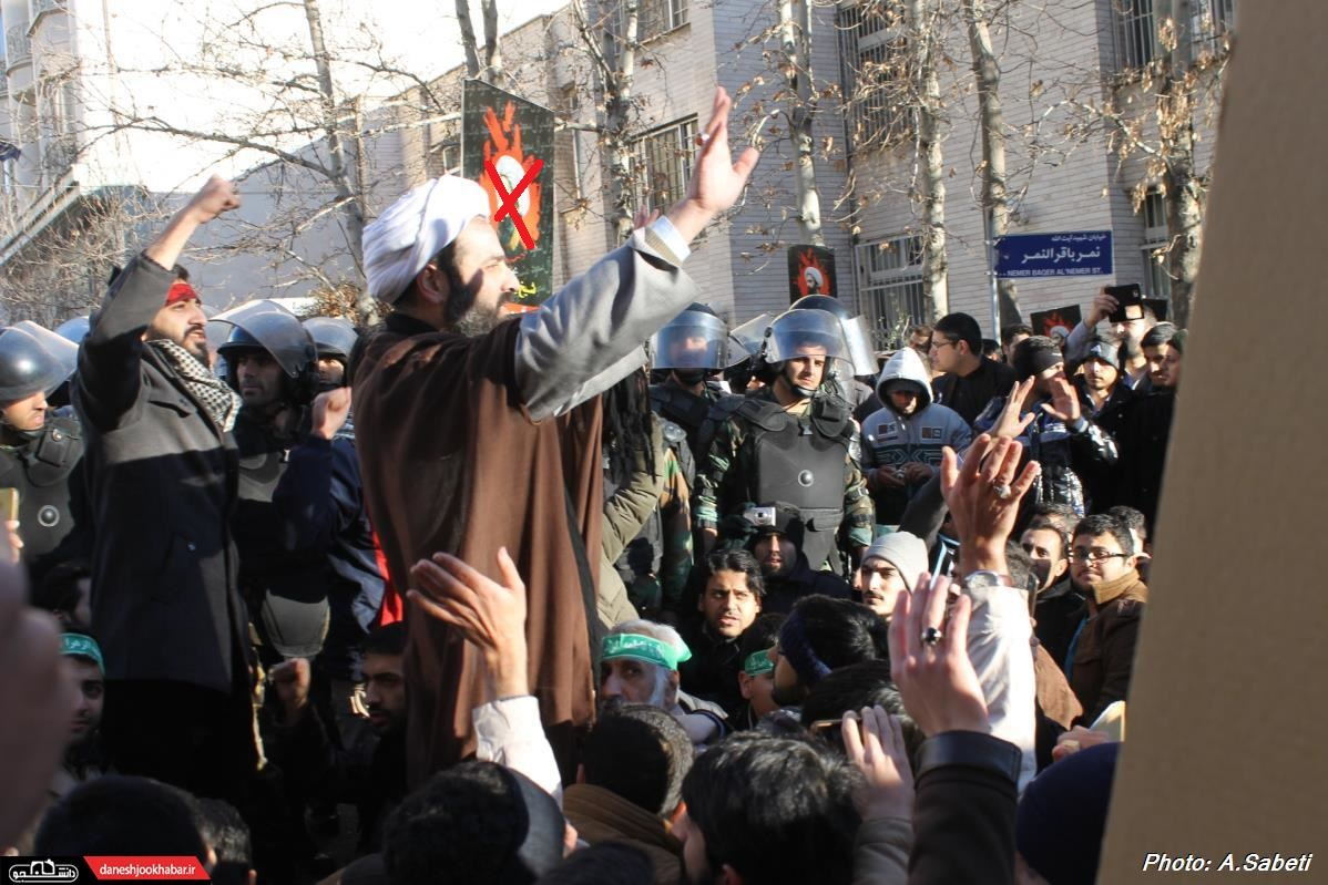 اعتراف جدید مسئولان ایرانی: حمله به نمایندگی دیپلوماسی سعودی در ایران عامل رکود صنعت گردشگری