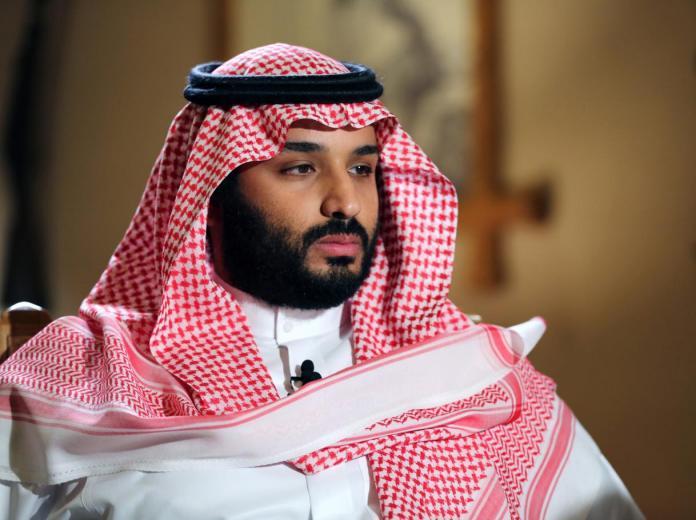شاهزاده محمد بن سلمان: چگونه می توان با رژیمی که از یک ایدئولوژی افراط گرایانه برخوردار باشد به تفاهم برسیم